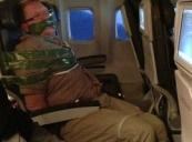 icelandair passenger